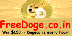 FreeDogecoin